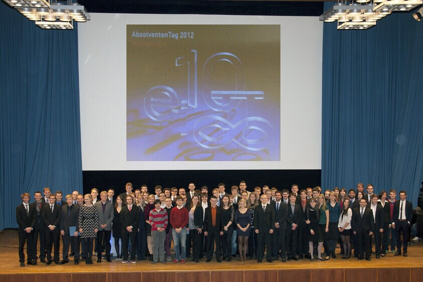 2012 Mathematics Graduate Day